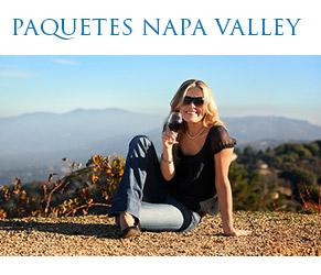 Paquetes Napa Valley